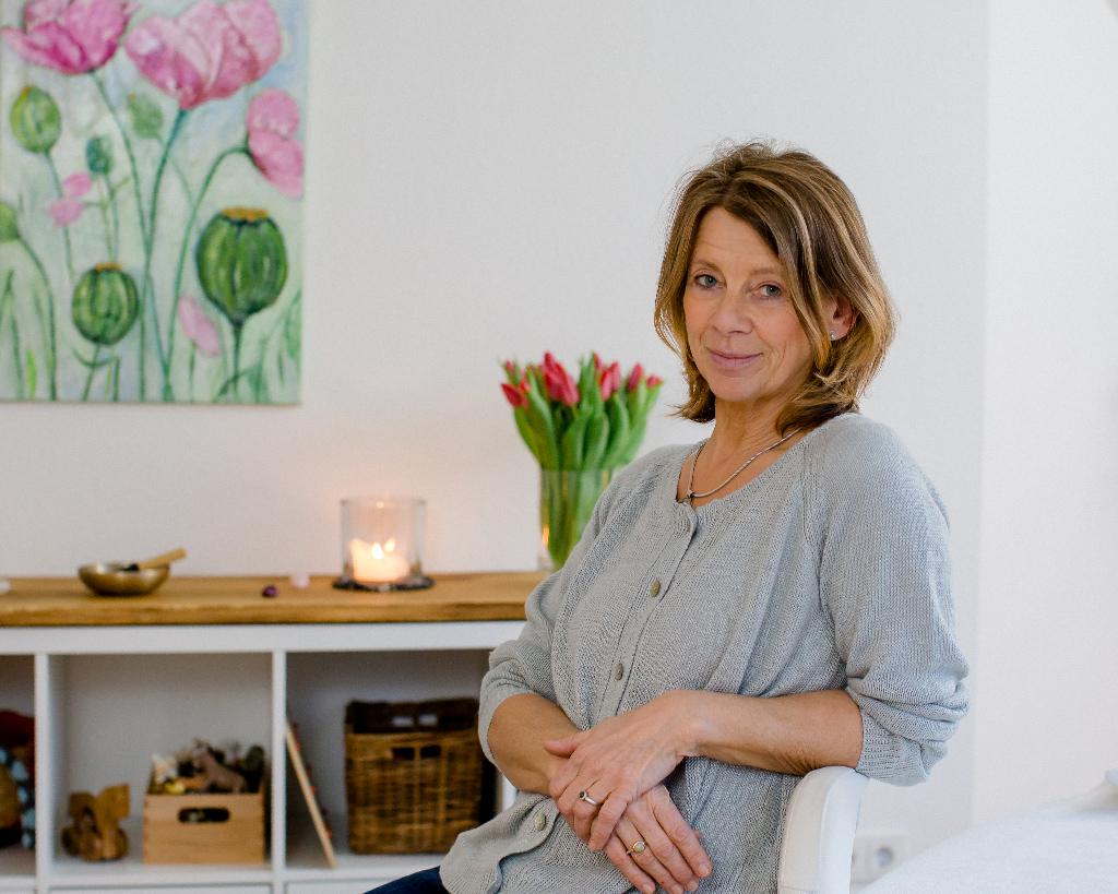 Birte Schwartzkopff | Heilpraktikerin und Physiotherapeutin
