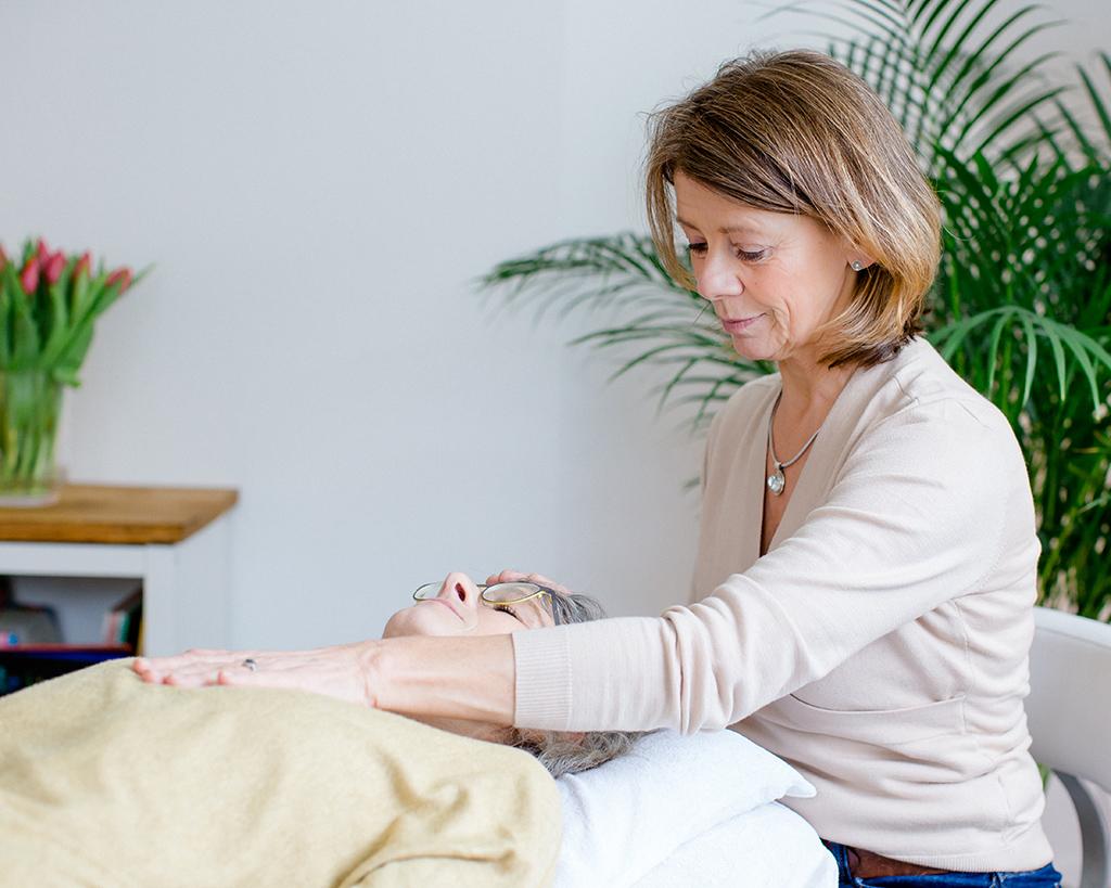 Birte Schwartzkopff | Heilpraktikerin und Physiotherapeutin | CranioSacrale Therapie und Somato Emotionale Entspannung