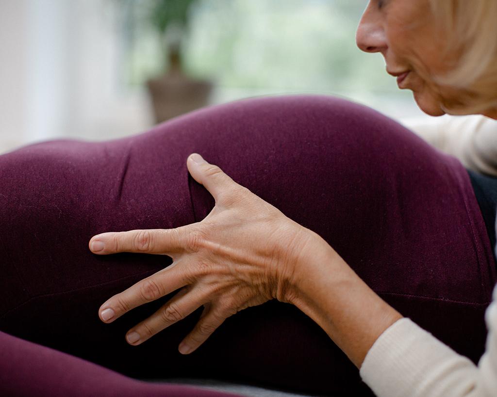 Birte Schwartzkopff | Heilpraktikerin und Physiotherapeutin | Osteopathie Baby