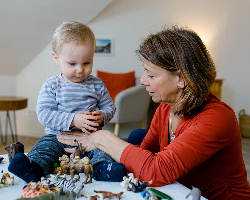 Birte Schwartzkopff | Heilpraktikerin und Physiotherapeutin | Osteopathie Kind
