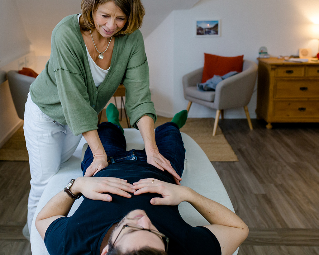 Birte Schwartzkopff | Heilpraktikerin und Physiotherapeutin | Osteopathie