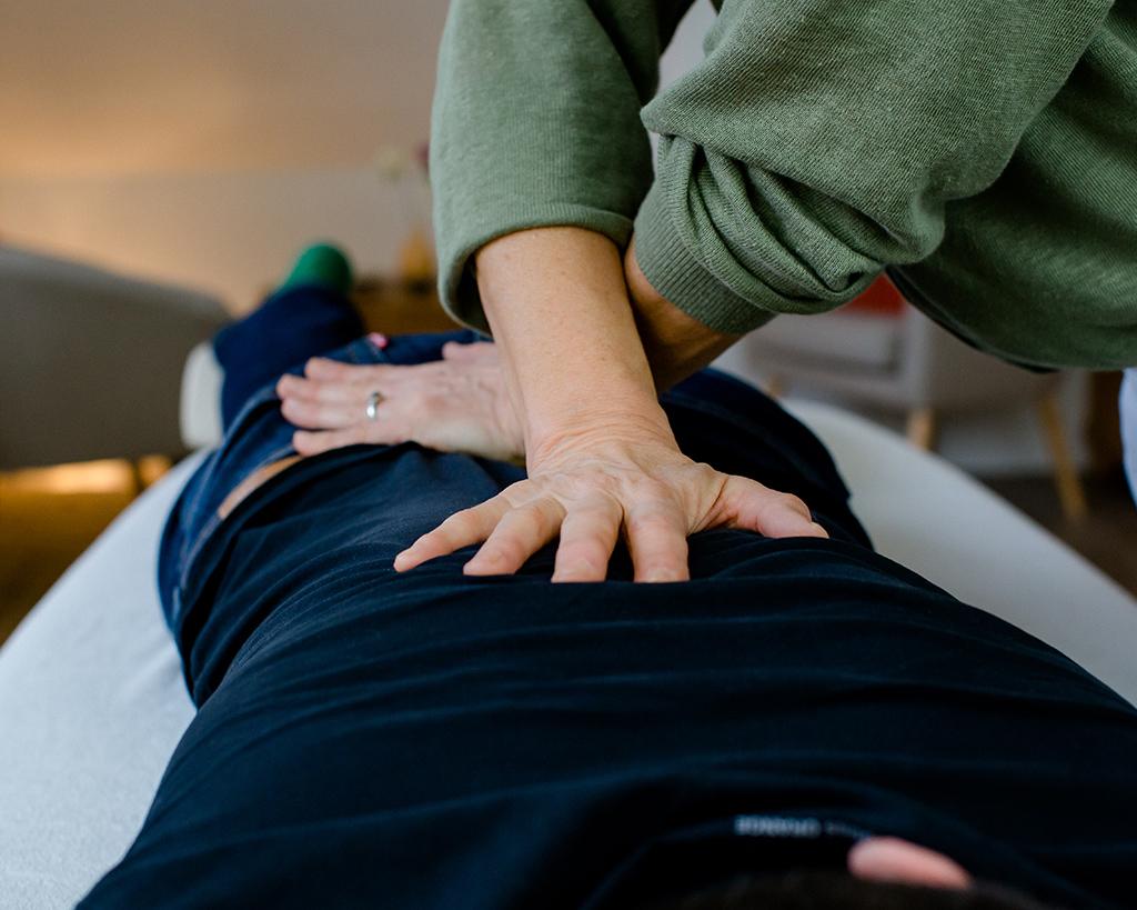 Birte Schwartzkopff | Heilpraktikerin und Physiotherapeutin | Indikationen